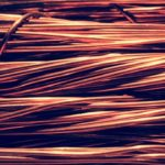 Copper ETF poised for downward move