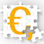 Euro ETF correction nearly complete