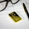 Gold ETF ready for breakout move